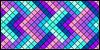 Normal pattern #21742 variation #4284