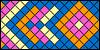 Normal pattern #17993 variation #4294