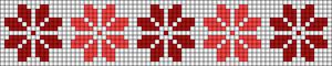 Alpha pattern #21569 variation #4305