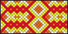 Normal pattern #7452 variation #4307