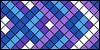 Normal pattern #24074 variation #4317