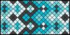Normal pattern #25661 variation #4337