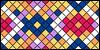 Normal pattern #9135 variation #4358