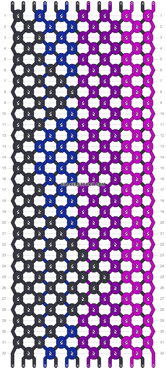 Normal pattern #23328 variation #4401 pattern
