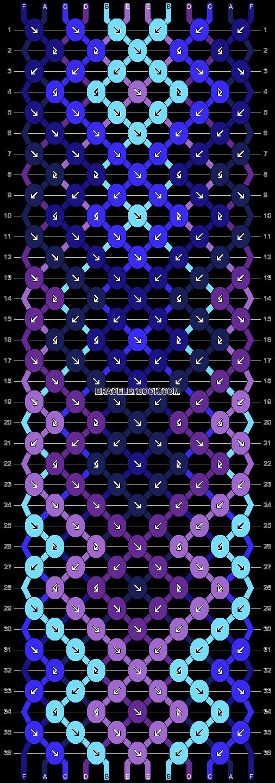 Normal pattern #18 variation #4410 pattern