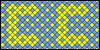 Normal pattern #25621 variation #4423