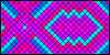 Normal pattern #19749 variation #4430