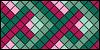 Normal pattern #25892 variation #4439