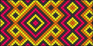 Normal pattern #25942 variation #4447