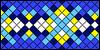 Normal pattern #25949 variation #4454