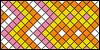 Normal pattern #25671 variation #4455