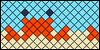 Normal pattern #25836 variation #4457