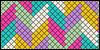 Normal pattern #25961 variation #4459
