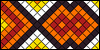 Normal pattern #25981 variation #4487