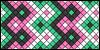Normal pattern #24781 variation #4499