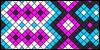 Normal pattern #25094 variation #4501