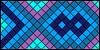 Normal pattern #25981 variation #4505