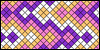 Normal pattern #24656 variation #4508