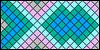 Normal pattern #25981 variation #4518