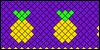 Normal pattern #18983 variation #4527