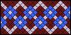 Normal pattern #22850 variation #4535