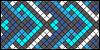 Normal pattern #25628 variation #4542