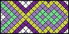 Normal pattern #25981 variation #4548