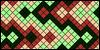 Normal pattern #24656 variation #4553
