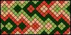 Normal pattern #24656 variation #4554