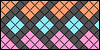 Normal pattern #16548 variation #4605