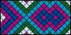 Normal pattern #25981 variation #4622