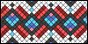 Normal pattern #24253 variation #4630