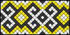 Normal pattern #18683 variation #4634