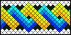 Normal pattern #14281 variation #4645