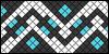 Normal pattern #24459 variation #4651