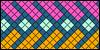 Normal pattern #22703 variation #4664