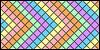 Normal pattern #24991 variation #4669