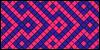 Normal pattern #23519 variation #4687