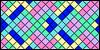 Normal pattern #25939 variation #4689