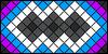 Normal pattern #25157 variation #4699