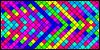 Normal pattern #22316 variation #4703