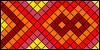 Normal pattern #25981 variation #4705