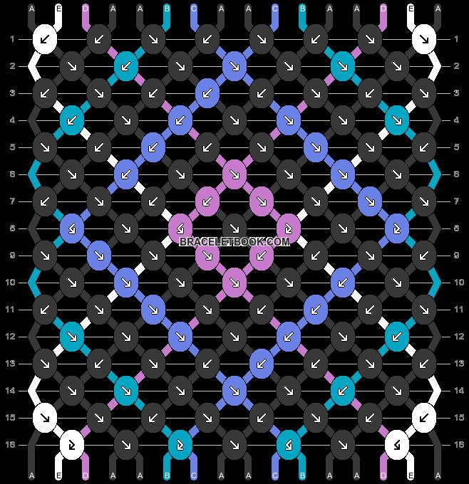 Normal pattern #22787 variation #4706 pattern