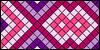 Normal pattern #25981 variation #4711