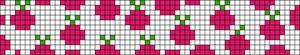 Alpha pattern #24589 variation #4720