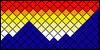 Normal pattern #23694 variation #4725