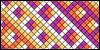 Normal pattern #25990 variation #4734