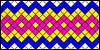 Normal pattern #25986 variation #4741
