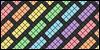 Normal pattern #25958 variation #4750