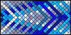 Normal pattern #22316 variation #4761